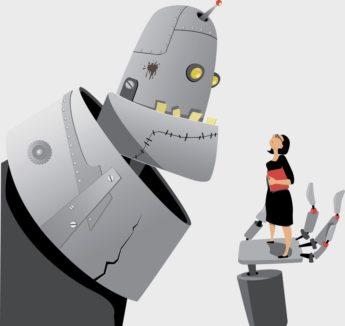 WIRED: нанимать людей в стартапы будет искусственный интеллект