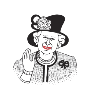 Тест: Соблазни королеву