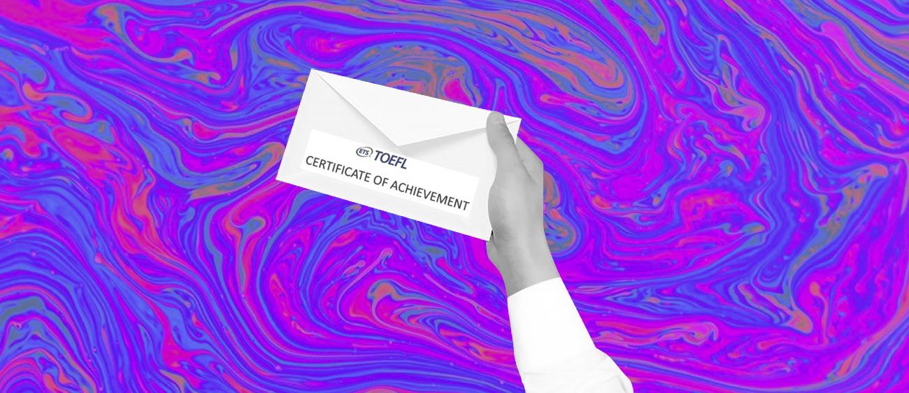 Что значат результаты теста TOEFL